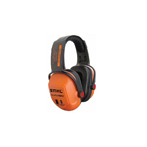 Stihl Overhead Earmuffs - Medium Noise