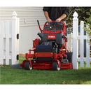"Toro Grandstand 36"" Turbo Force Ride-on Lawn Mower"