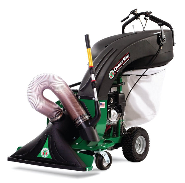 Billy Goat QV550HSP Quiet Lawn & Litter Vacuum
