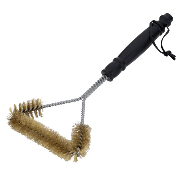 BeefEater Y-Shaped Brass BBQ Brush