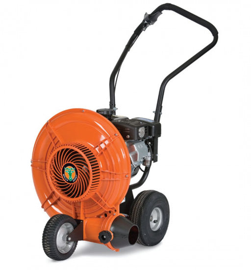 Billy Goat F601V Wheeled Blower