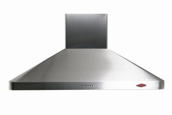 BeefEater Stainless Steel Canopy BBQ Rangehood