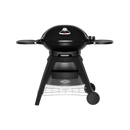 BeefEater BIGG BUGG Black Portable BBQ with Stand