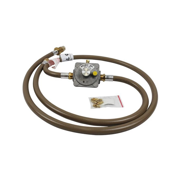 BeefEater Discovery 1100 Natural Gas BBQ Hose & Injector Kit