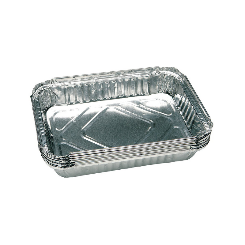 BeefEater Large Foil Trays x 10