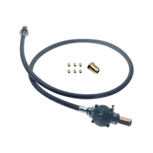 BeefEater Signature 3000E Natural Gas BBQ Hose & Injector Kit