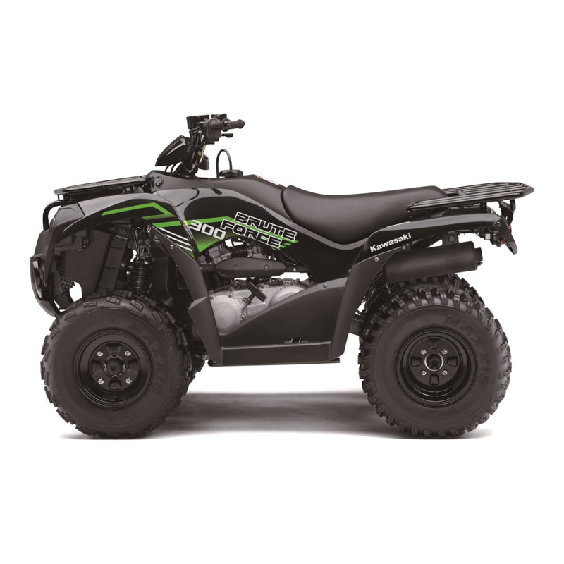 Kawasaki Brute Force 300 ATV