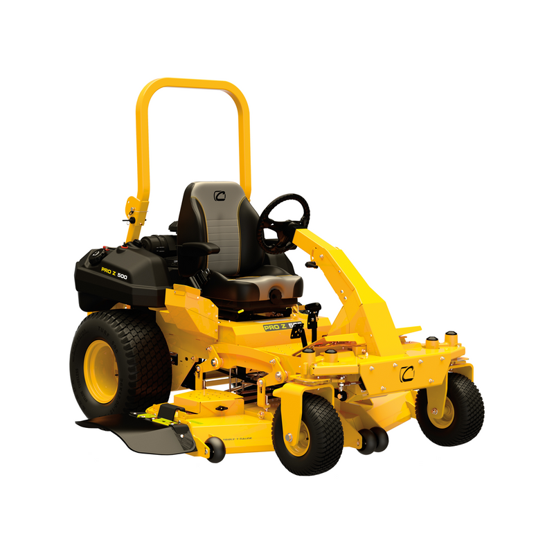 Cub Cadet Pro-Z 554 S Zero-Turn Ride On Mower
