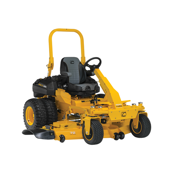 Cub Cadet Pro-Z 972 SD Zero-Turn Ride On Mower
