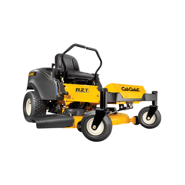 Cub Cadet RZT L 42 Zero-Turn Ride-On Lawn Mower