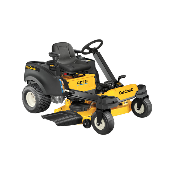 Cub Cadet RZT S 46 Zero-Turn Ride On Mower