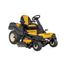 Cub Cadet Z-Force SX54 Zero-Turn Ride On Mower