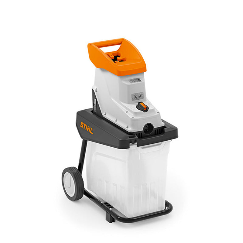 STIHL GHE 135 L Electric Shredder