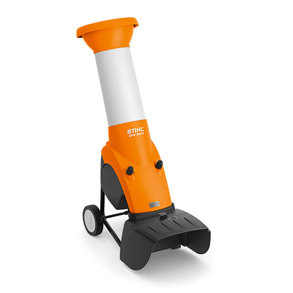 STIHL GHE 250 S Electric Shredder
