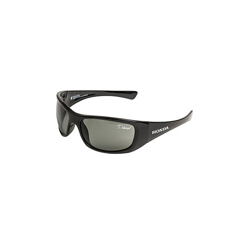 Honda Jam Black Safety Glasses