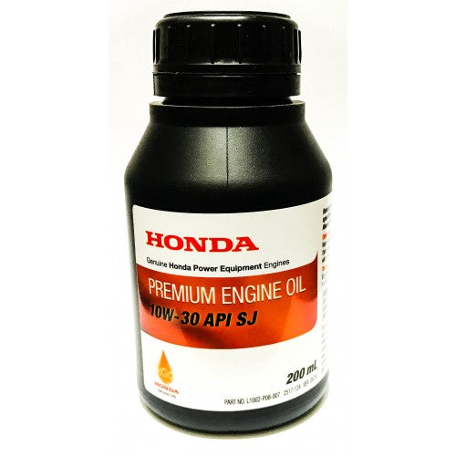 Honda 4-Stroke Oil 200ML