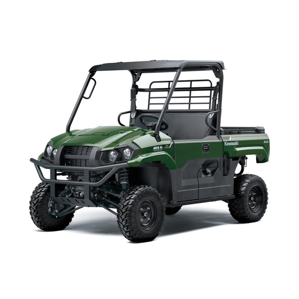 Kawasaki Mule PRO-MX Special Edition Utility Vehicle