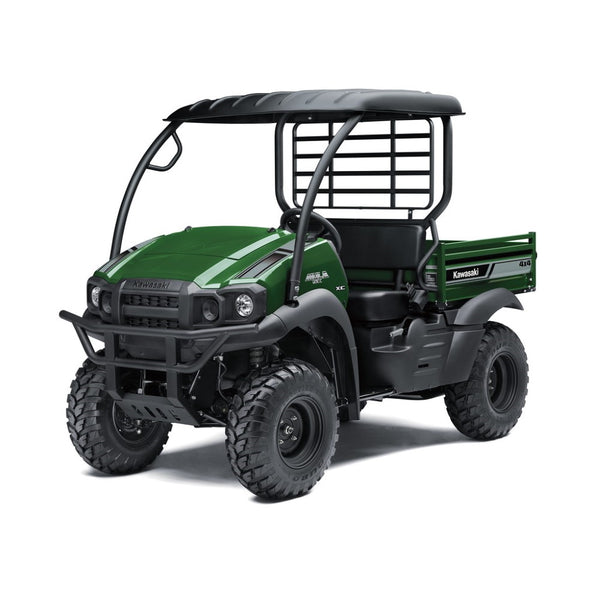 Kawasaki Mule SX XC 4x4 Special Edition Utility Vehicle