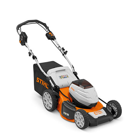 STIHL RMA460 V Self Propelled Battery Lawn Mower (Skin Only)