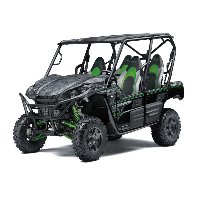 Kawasaki TERYX4 LE Recreation Utility Vehicle