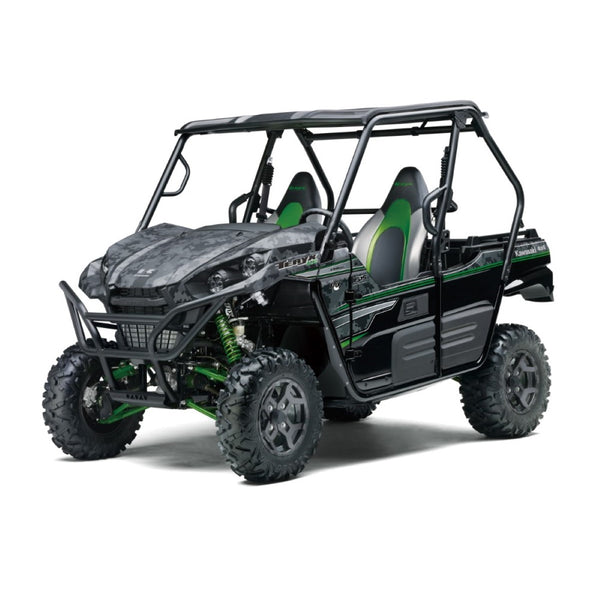 Kawasaki TERYX LE Recreation Utility Vehicle