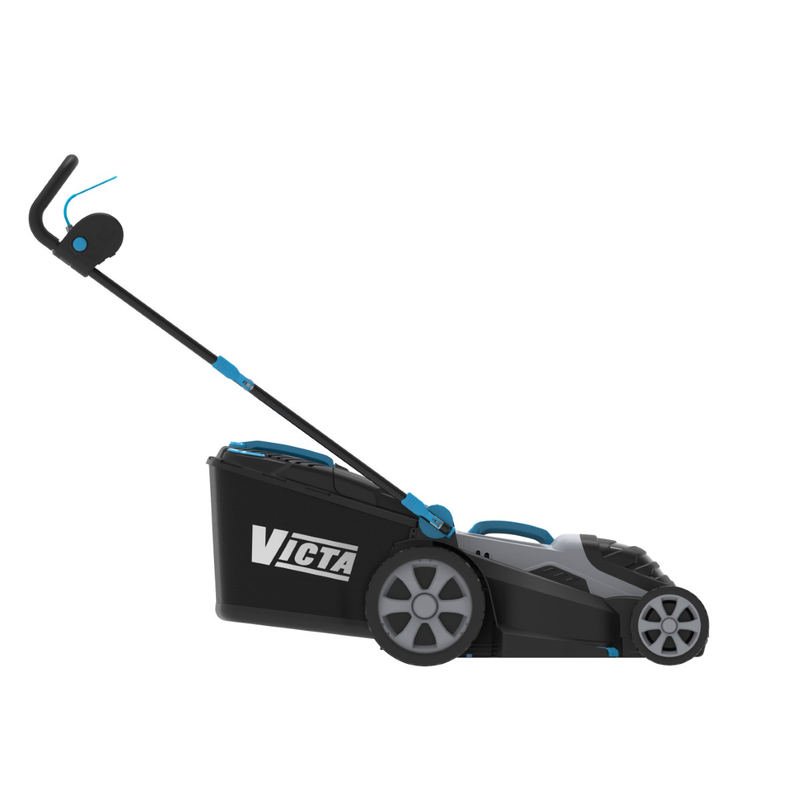Victa Corvette 36v Twin Battery Lawn Mower