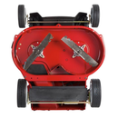 Toro Timemaster Electric-Start Petrol Lawn Mower