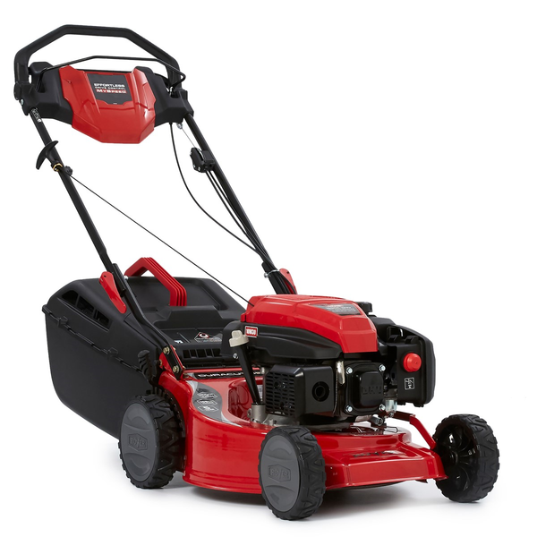 Rover DuraCut 855 Self Propelled Lawn Mower