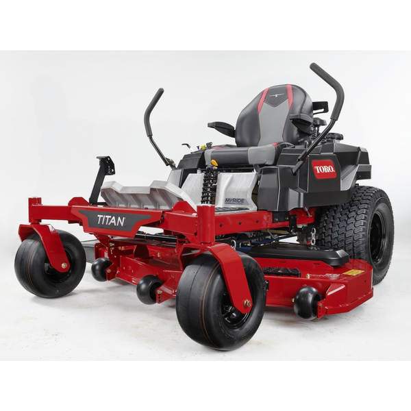 "Toro Titan MyRide 54"" Zero-Turn Ride On Mower"