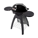 BeefEater BUGG Graphite Portable BBQ with Stand