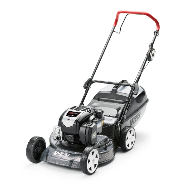 Victa Corvette 400 Self Propelled Petrol Lawn Mower