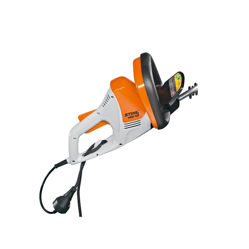 Stihl HSE42 Electric Hedge Trimmer