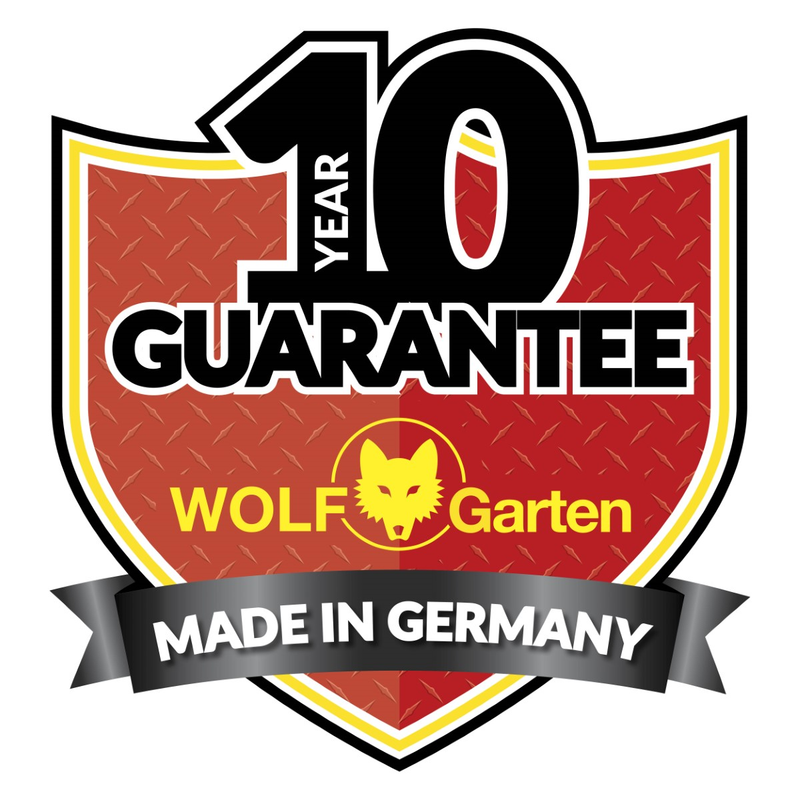Wolf Garten GC-M Roof Gutter Cleaner