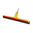 Wolf Garten BW-45M Floor Squeegee With Scrubber Strip