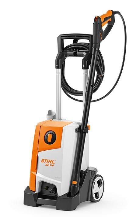 STIHL RE 110 Pressure Cleaner