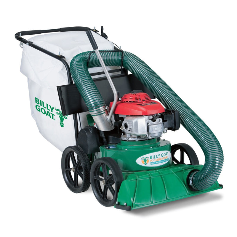 Billy Goat KV650SPHFB Lawn & Litter Vacuum