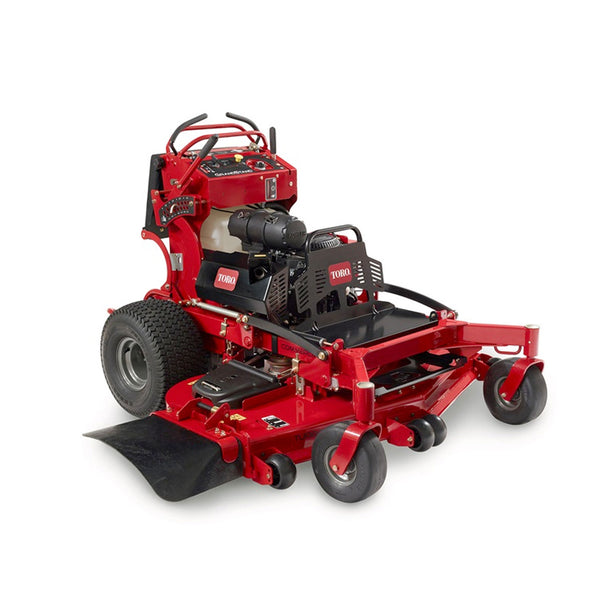 "Toro Grandstand 52"" Turbo Force Ride-on Lawn Mower"