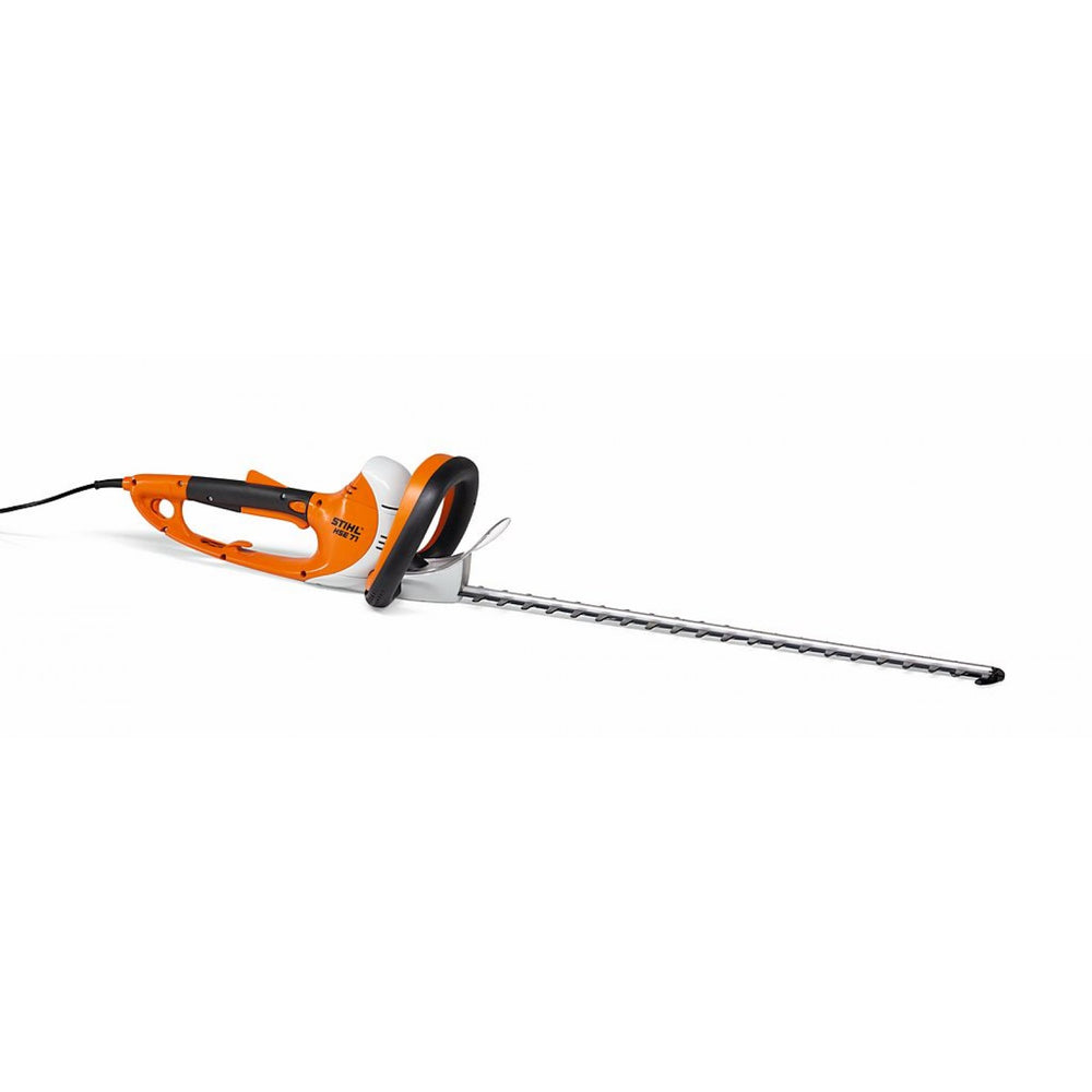 Stihl HSE71 Electric Hedge Trimmer
