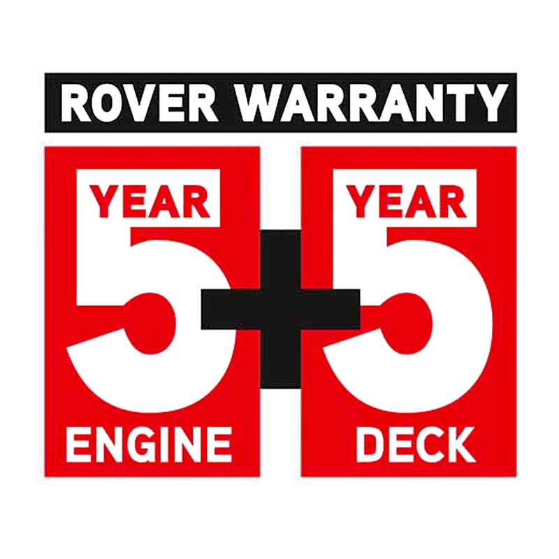 "Rover Mulch Kit to suit 38"" Decks"