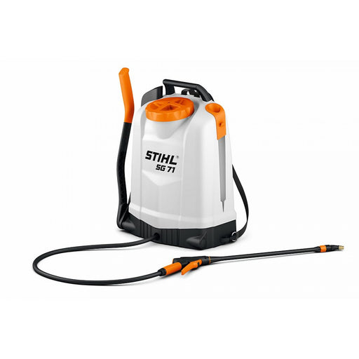 Stihl SG71 Sprayer