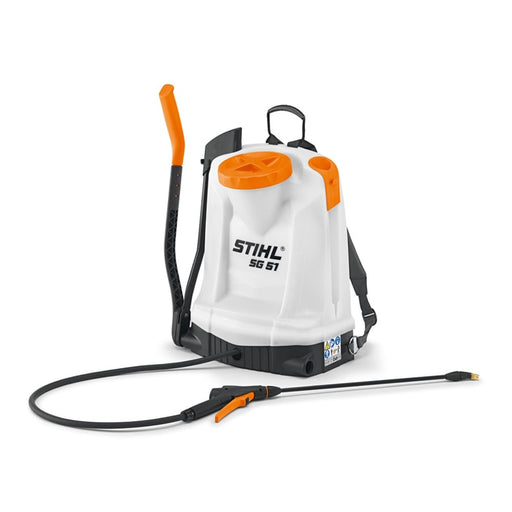 Stihl SG51 Sprayer