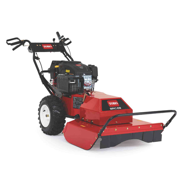 Toro BRC-28 Heavy Duty Brush Cutter