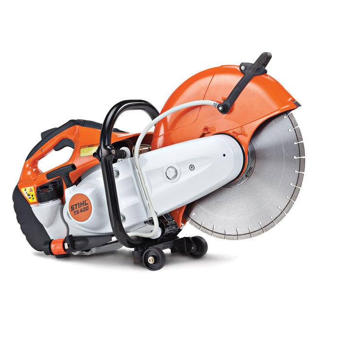 Stihl TS420 Petrol Cut-Off Saw