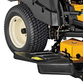 Cub Cadet Z-Force SX48 Zero-Turn Ride On Mower