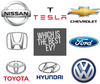 What are the ten best electric cars on the market?