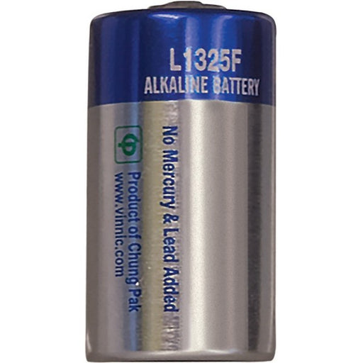 6Volt Alkaline Replacement Battery