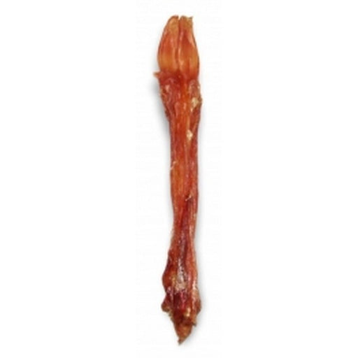 Premium Beef Tedon Stick Dog Chew By Best Pet Supplies  12 Inch, Pack Of 10