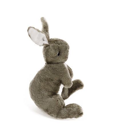 Smooth Plush Rabbit Dog Toy 13''