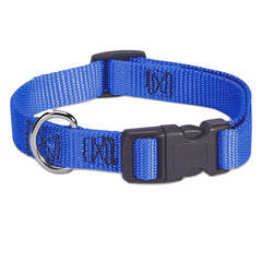 Guardian Gear Nylon Adjustable Dog Collar