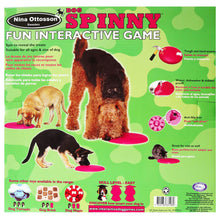 Nina Ottosson's Dog Spinny Interactive Game